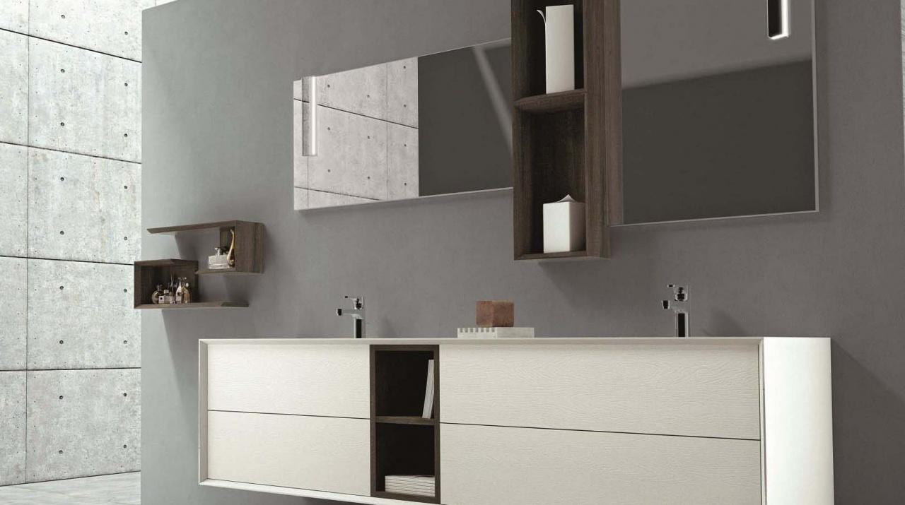MODULA-112 »individual« Waschplatz-Lösung