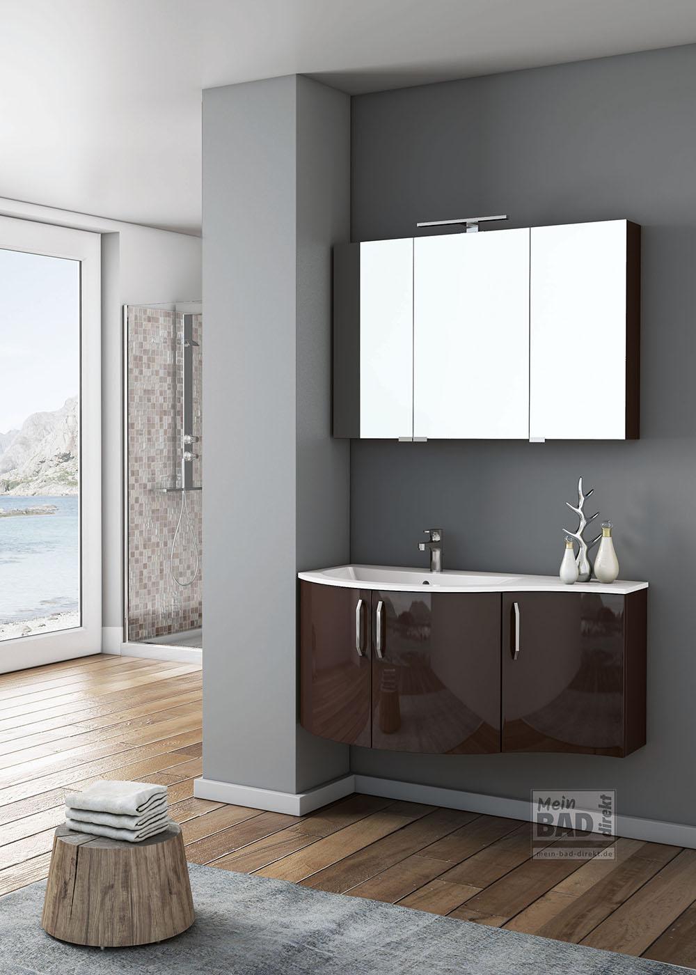 Badezimmerm bel ausw hlen mein bad direkt for Badezimmermobel hersteller