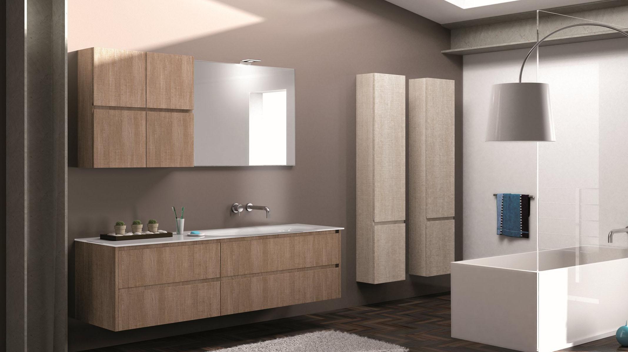 young t 01 waschplatz l sung mit glas waschtisch mein bad direkt. Black Bedroom Furniture Sets. Home Design Ideas