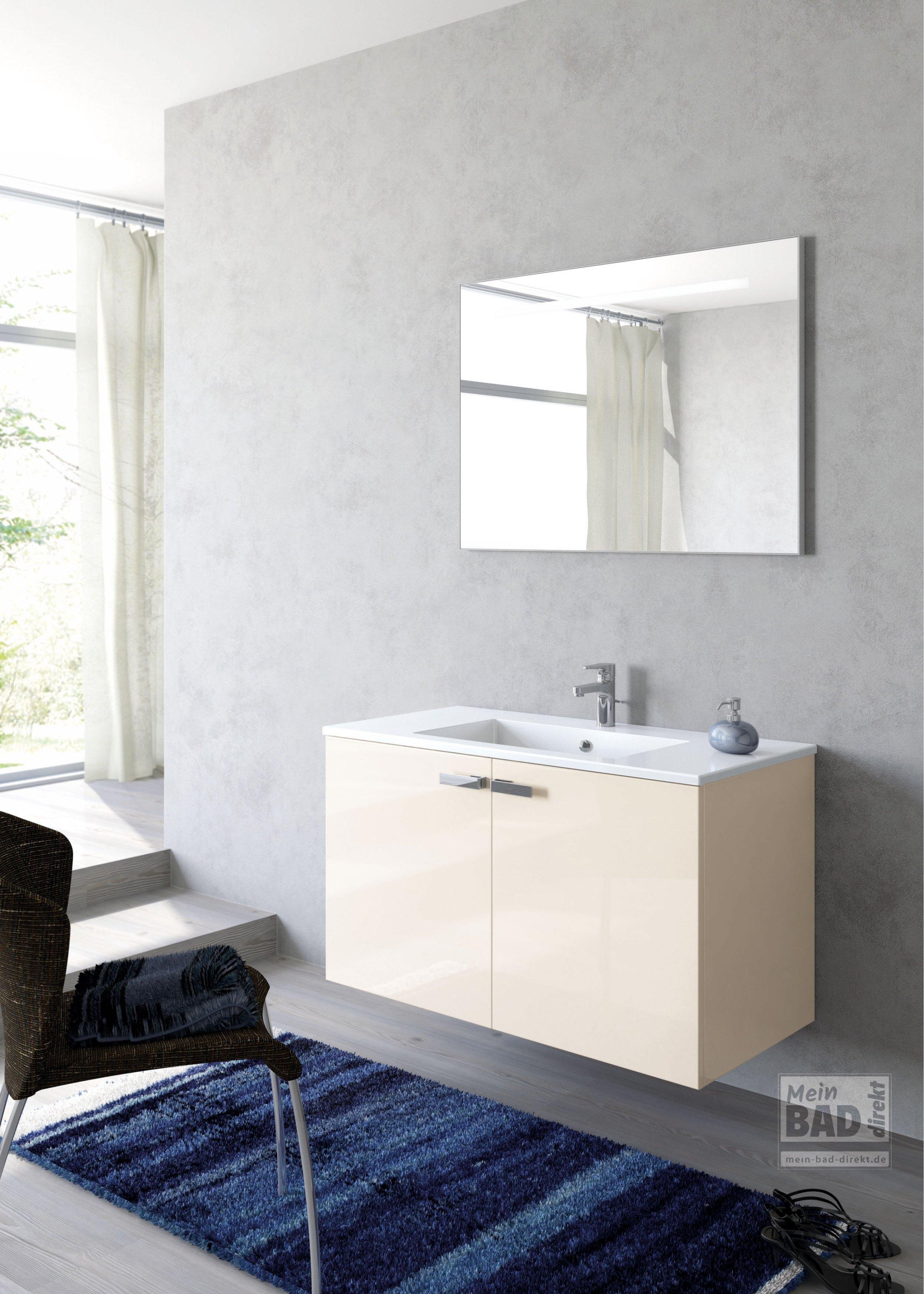 e 5 mittelpunkt des modernen reduzierten badezimmers mein bad direkt. Black Bedroom Furniture Sets. Home Design Ideas