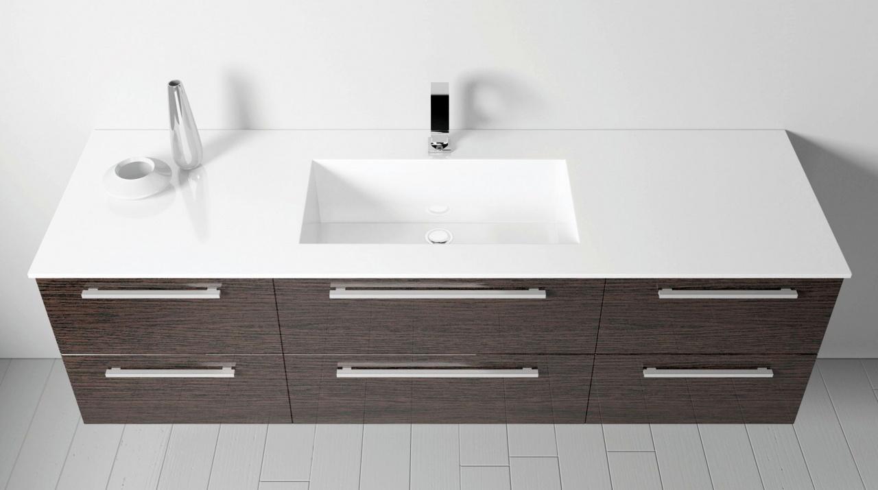 OLA FL-07 »individual« Waschplatz-Lösung