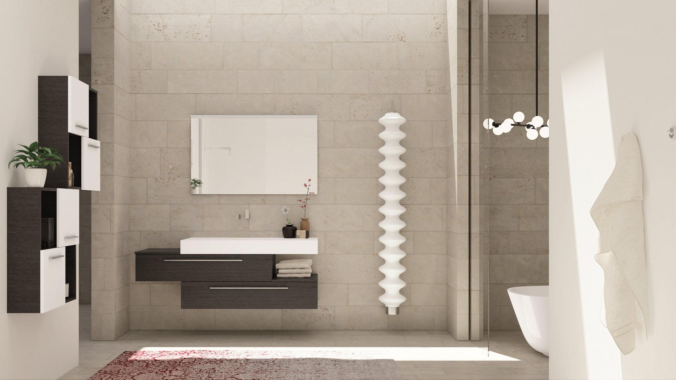 ola l 509 individual waschplatz l sung mein bad direkt. Black Bedroom Furniture Sets. Home Design Ideas